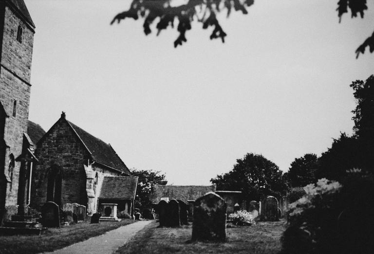 Graveyardscheme